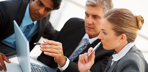 Velocity Consulting Marketing Services