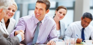 Velocity Consulting Sales Management